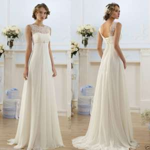 For sale: 3 x BEAUTIFUL, BRAND NEW, NEVER WORN, NEVER ALTERED SUMMER WEDDING DRESSES - IVORY - UK SIZE 14/16