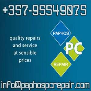 Paphos PC Repair